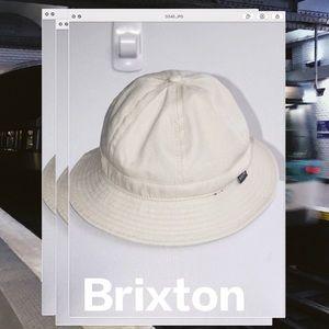 NWOT Brixton Banks II Bucket Hat Size S